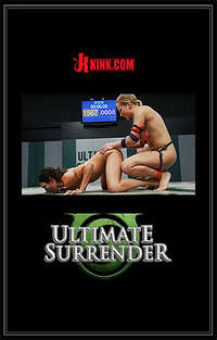 Ultimate Surrender - Dia Zerva & Wenona | Adult Rental