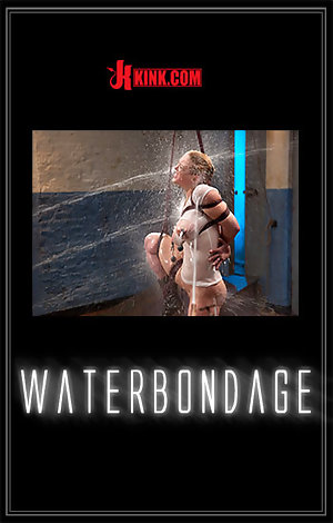 Water Bondage - Darling Porn Video Art