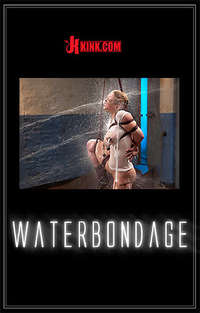 Water Bondage - Darling | Adult Rental