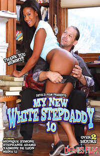 My New White Stepdaddy #10