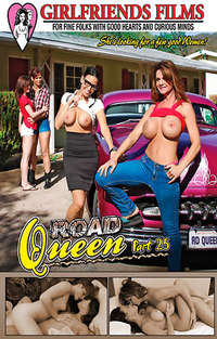Road Queen #25  | Adult Rental
