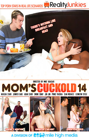 Mom's Cuckold #14 Porn Video Art