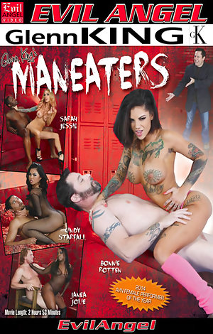 Maneaters Porn Video Art