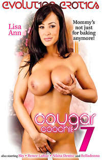 Cougar Coochie #7  | Adult Rental