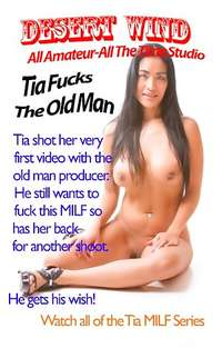 Tia Fucks Old Man | Adult Rental