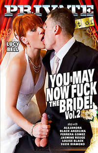 You May Now Fuck the Bride! #2