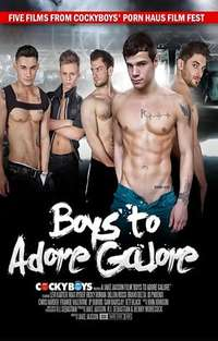 Boys To Adore Galore | Adult Rental