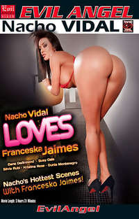 Nacho Vidal Loves Franceska Jaimes | Adult Rental