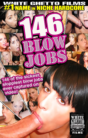 146 Blow Jobs Porn Video Art