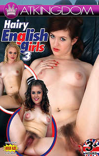 ATK Hairy English Girls #3  | Adult Rental