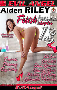 Fetish Fanatic #13 | Adult Rental
