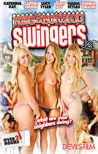 Neighborhood Swingers #12