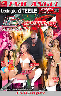 The Lexecutioner - Disc #2 | Adult Rental
