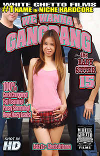 We Wanna Gang Bang The Babysitter #15 | Adult Rental