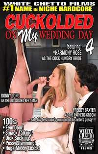 Cuckolded On My Wedding Day #4  | Adult Rental