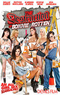 The Destruction of Bonnie Rotten  | Adult Rental