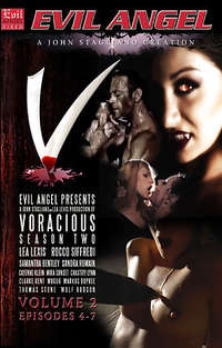 Voracious - Season 2 (Volume 2 - Episodes 4-7) | Adult Rental