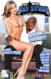 My New Black Stepdaddy #16 | Adult Rental
