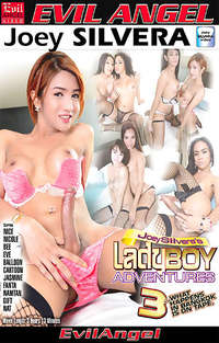 Ladyboy Adventures #3 | Adult Rental
