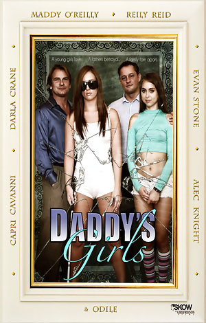 Daddy's Girls  Porn Video Art