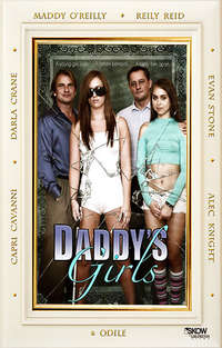 Daddy's Girls  | Adult Rental