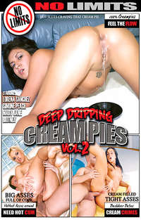 Deep Dripping Cream Pies #2 | Adult Rental