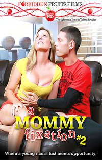 A Mommy Fixation #2