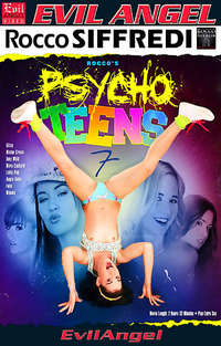 Rocco's Psycho Teens #7  | Adult Rental