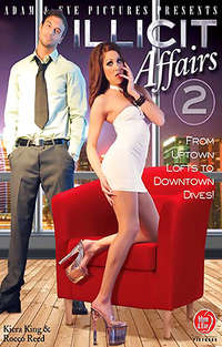 Illicit Affairs #2