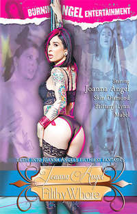 Joanna Angel Filthy Whore | Adult Rental