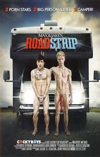 Max And Jake's Road Strip - Disc #2 | Adult Rental