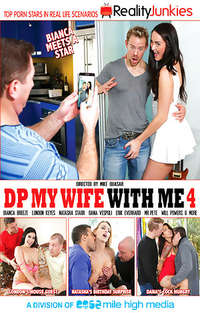 DP My Wife With Me #4  | Adult Rental