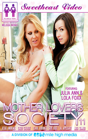 Mother Lovers Society #11 Porn Video