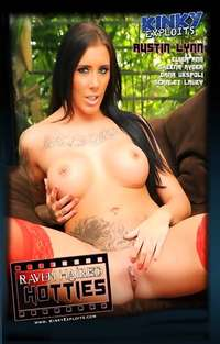 Raven Haired Hotties | Adult Rental