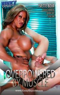 Overpowered By Muscle | Adult Rental
