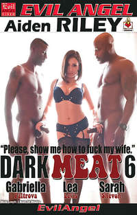 Dark Meat #6 | Adult Rental