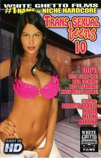 Transsexual Teens #10 | Adult Rental