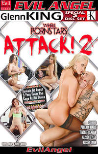 When Pornstars Attack #2 - Disc #1 | Adult Rental