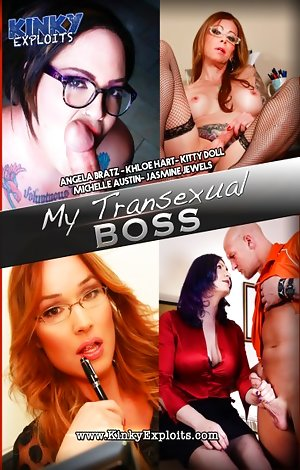My Transexual Boss Porn Video Art