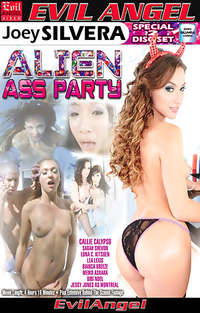 Alien Ass Party - Disc #1
