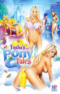 Tasha's Pony Tales | Adult Rental