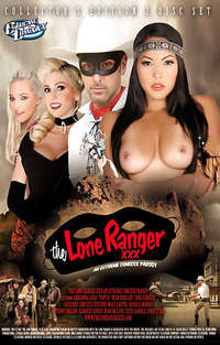 The Lone Ranger XXX - An Extreme Comixxx Parody - Disc #2 | Adult Rental