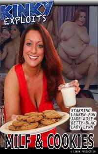 Milf and Cookies | Adult Rental