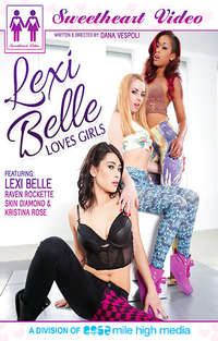 Lexi Belle Loves Girls | Adult Rental