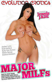 Major Milfs | Adult Rental