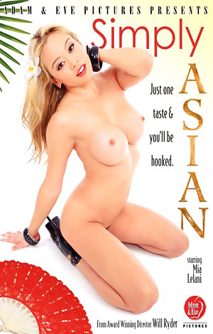 Simply Asian Porn Video