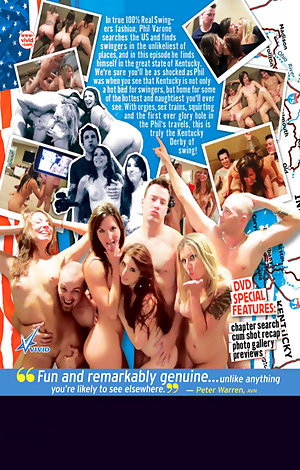 100% Real Swingers - Kentucky Porn Video Art