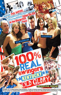 100% Real Swingers - Kentucky