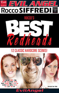 Rocco's Best Redheads  | Adult Rental