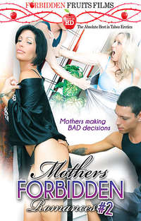Mother's Forbidden Romances #2